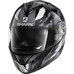 SHARK RIDILL OXYD color Black Chrome Anthracite