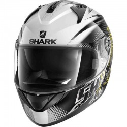 SHARK RIDILL FINKS color White Black Yellow