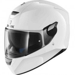 SHARK D-SKWAL BLANK color White