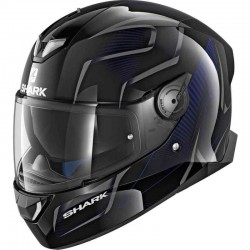 SHARK SKWAL 2 FLYNN color Black Anthracite Blue