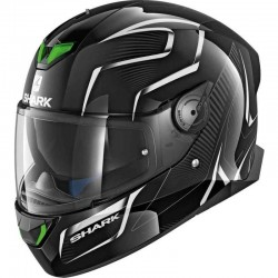 SHARK SKWAL 2 FLYNN color Black White Anthracite