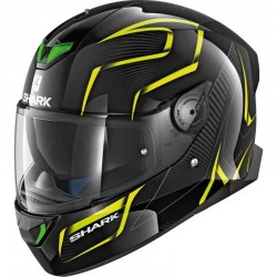 SHARK SKWAL 2 FLYNN color Black Yellow Anthracite