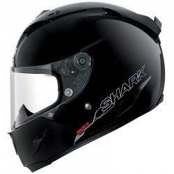 SHARK RACE-R PRO BLANK  color Black
