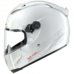 SHARK RACE-R PRO BLANK color White