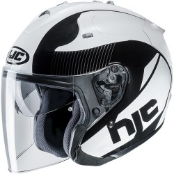 HJC FG-JET ACADIA / MC5 White