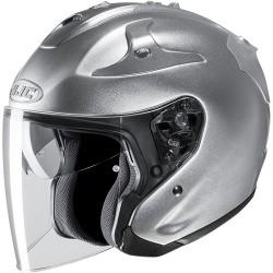 HJC FG-JET METAL / CR Silver