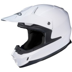 HJC FX-CROSS SOLID / White