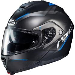 HJC IS-MAX II DOVA / MC2SF