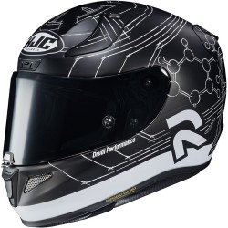 HJC RPHA 11 IANNONE 29 REPLICA BLACK / MC5SF