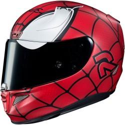HJC RPHA 11 Spiderman / MC1SF