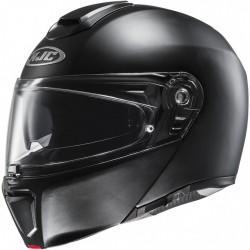 HJC RPHA 90 Semi Flat / Semi Flat Black