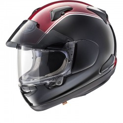 ARAI QV-PRO GOLD WING RED