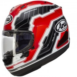 ARAI RX-7V MAMOLA EDGE RED