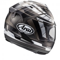 ARAI RX-7V PLANET BLACK