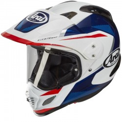 ARAI TOUR-X4 BREAK BLUE MATT