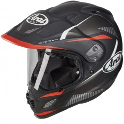 ARAI TOUR-X4 BREAK RED MATT