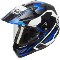 ARAI TOUR-X4 CATCH BLUE