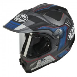 ARAI TOUR-X4 VISION GREY MATT