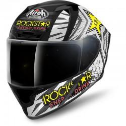 AIROH VALOR, Rockstar matt