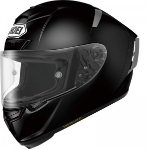 SHOEI X-SPIRIT III - Black