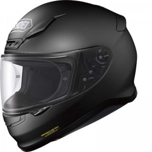 SHOEI NXR - Black Matt