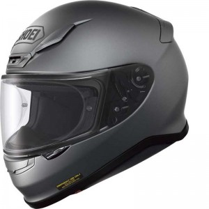 SHOEI NXR - Matt Deep Grey