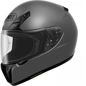 SHOEI RYD - Matt Deep Grey