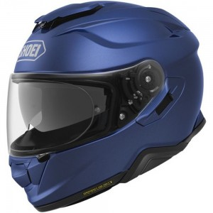 SHOEI GT-AIR II - Matt Blue Metallic