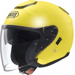SHOEI J-Cruise - Brilliant Yellow