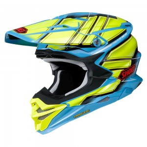 SHOEI VFX-WR - Glaive TC-2