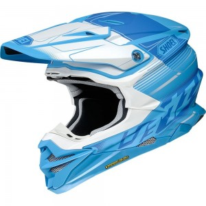 SHOEI VFX-WR - Zinger TC-2