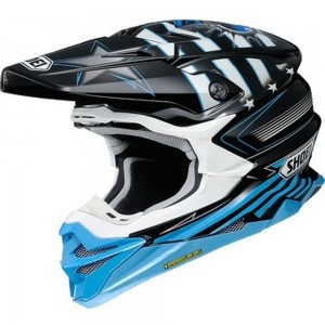 SHOEI VFX-WR - Grant 3 TC-2