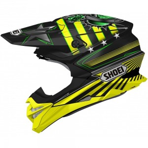 SHOEI VFX-WR - Grant 3 TC-3