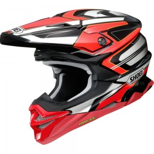 SHOEI VFX-WR - Bryton TC-1
