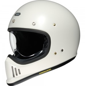 SHOEI EX-Zero Off White