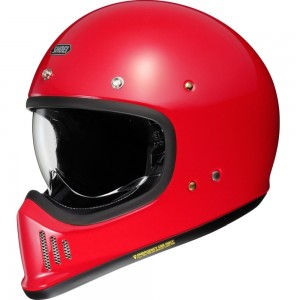 SHOEI EX-Zero S. Red