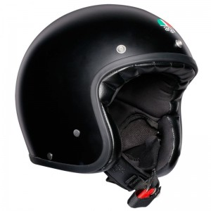 AGV X70 MATT BLACK
