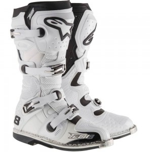 Cizme Alpinestars TECH 8 RS