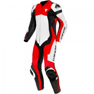 DAINESE ASSEN 2 1PC PERFORATED