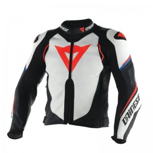 DAINESE SUPER SPEED D1 LEATHER JKT