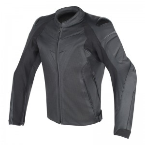 DAINESE FIGHTER PERF. LEATHER JACKET