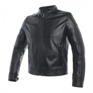 DAINESE DAINESE LEGACY LEATHER JACKET