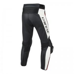 Pantaloni Dainese MISANO LEATHER PANTS