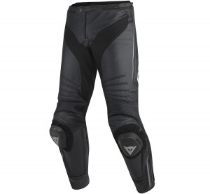 DAINESE MISANO PERF. LEATHER PANTS