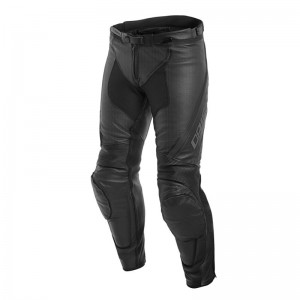DAINESE ASSEN PERFORATED LEATHER PANTS