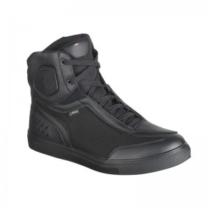 DAINESE STREET DARKER GORE-TEX SHOES