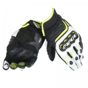 DAINESE CARBON D1 SHORT GLOVES