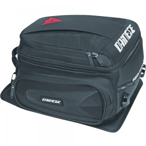 DAINESE D-TAIL MOTORCYCLE BAG
