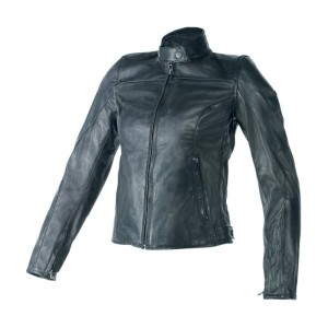 DAINESE MIKE LADY LEATHER JACKET