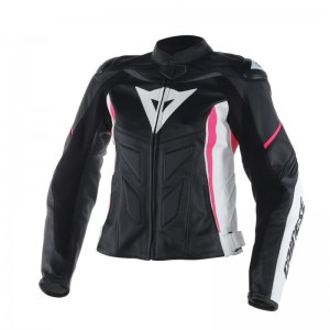 DAINESE AVRO D1 LADY LEATHER JACKET